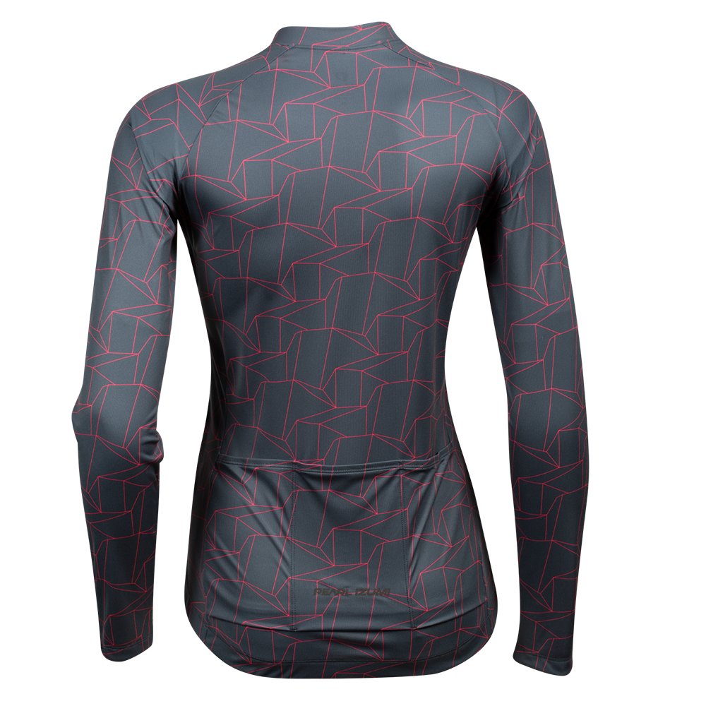 Women's Attack Long Sleeve Jersey2