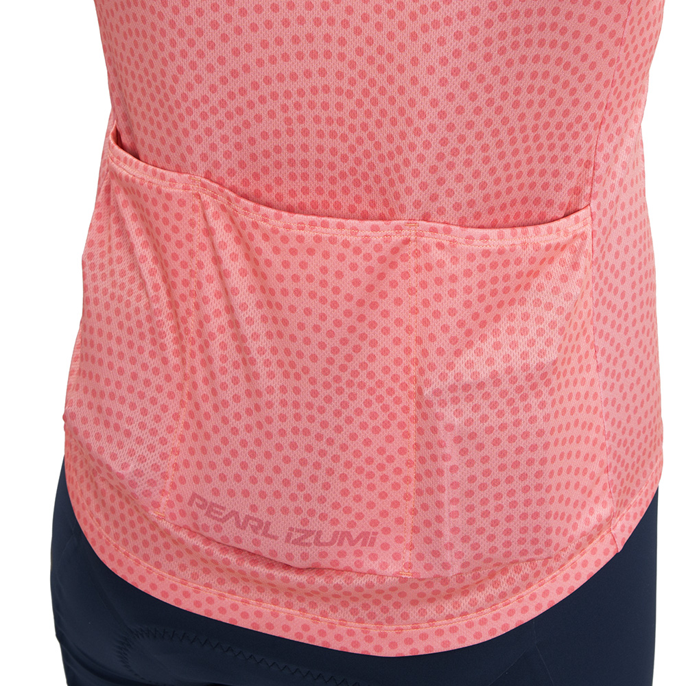 Women's SELECT Escape Sleeveless Graphic Jersey4