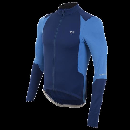 Men's SELECT Pursuit Long Sleeve Jersey1