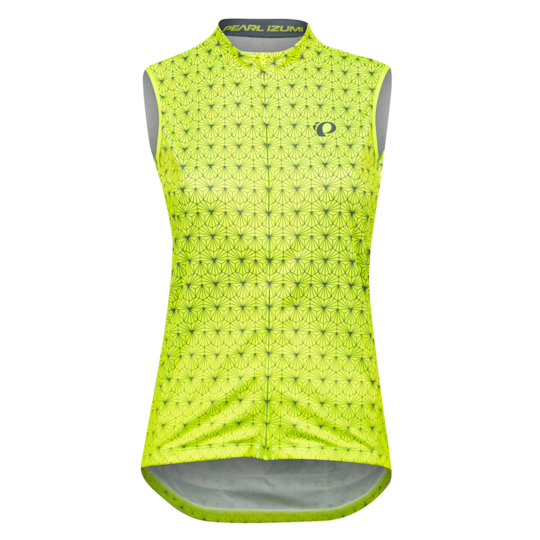 Women's SELECT Escape Sleeveless Graphic Jersey thumb 1