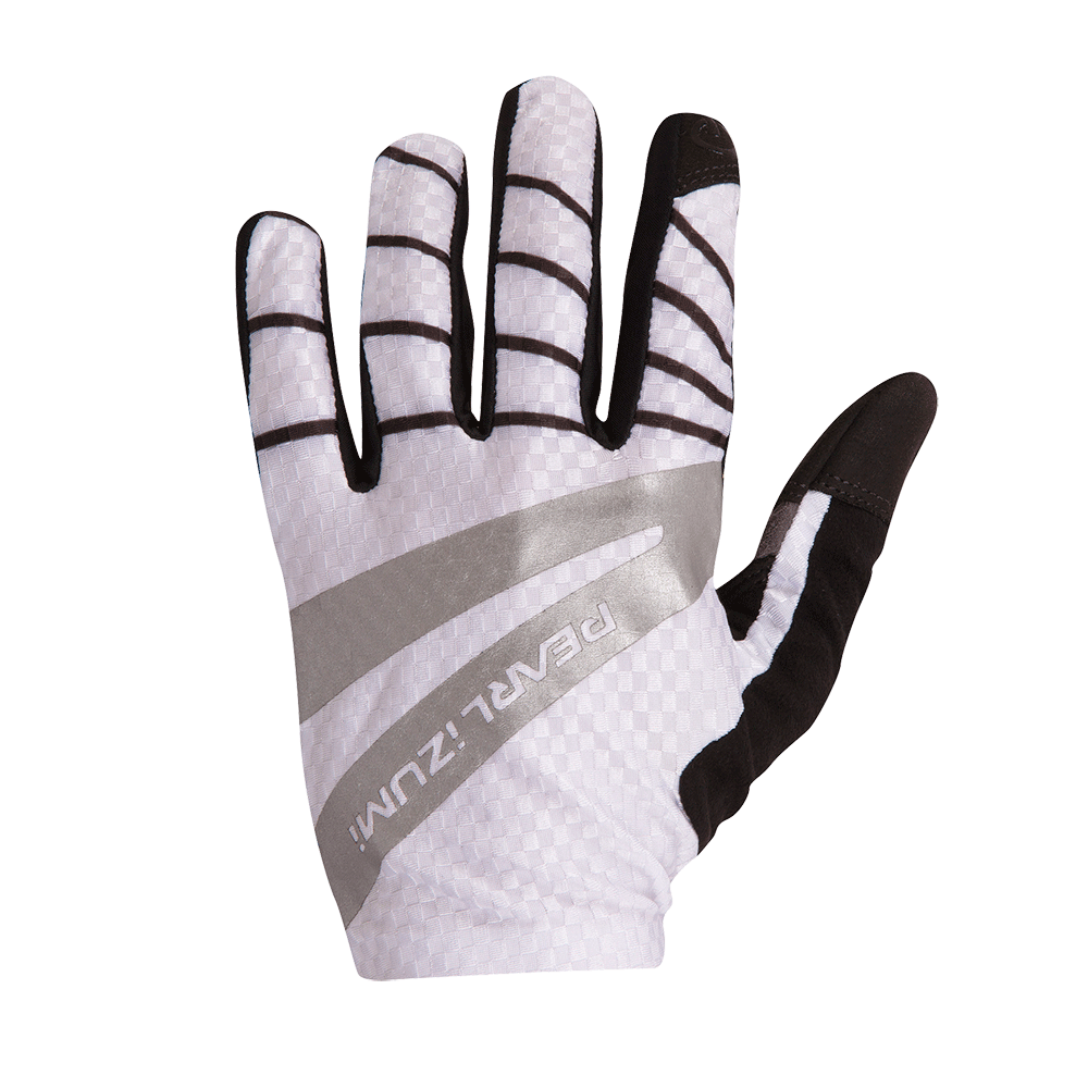 P.R.O. Aero Full Finger Glove1