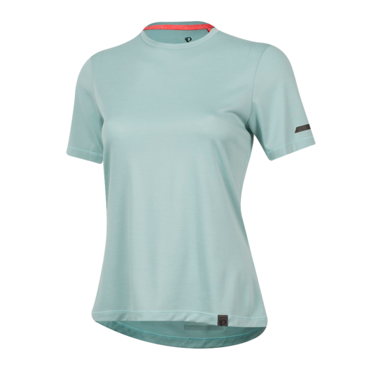 Women's BLVD Merino T-Shirt