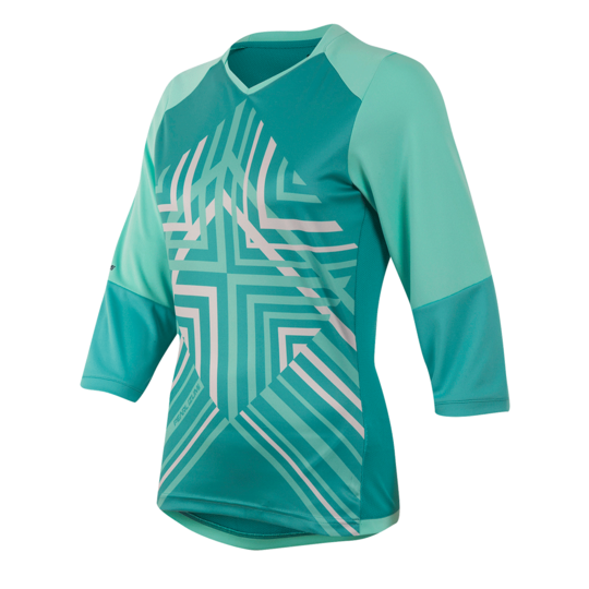 Women's Launch ¾ Sleeve Jersey thumb 0