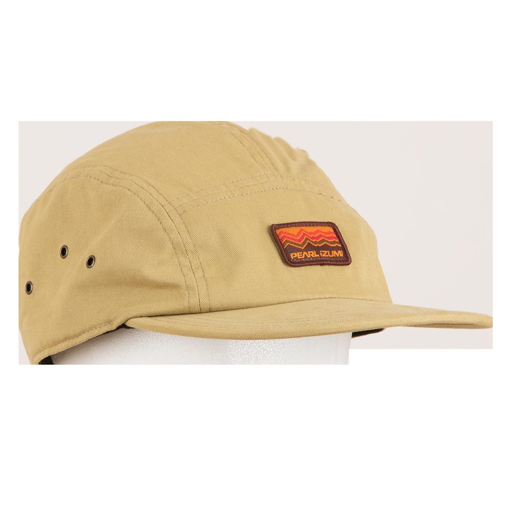 5 PANEL HIKER HAT1