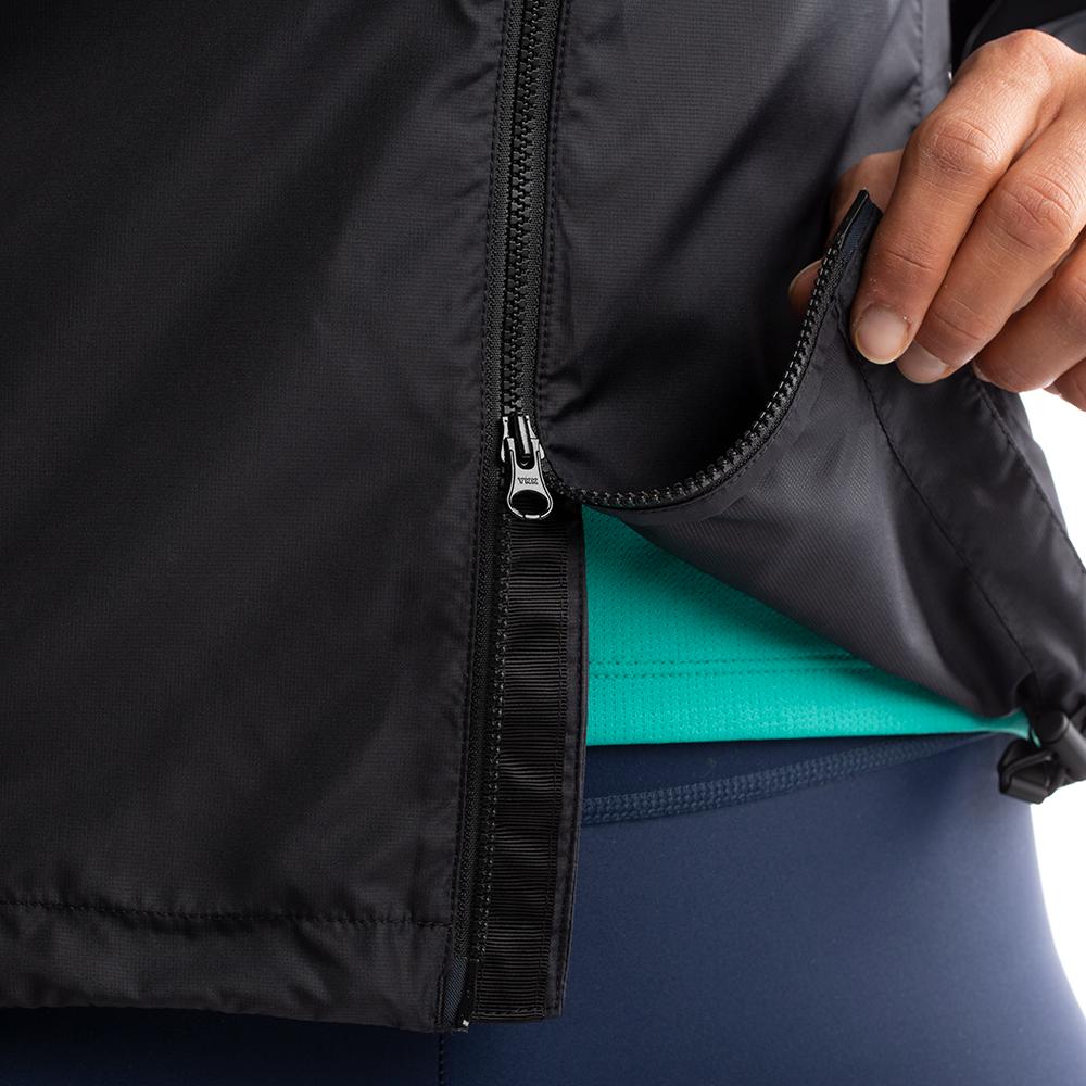 Women's Barrier Jacket5