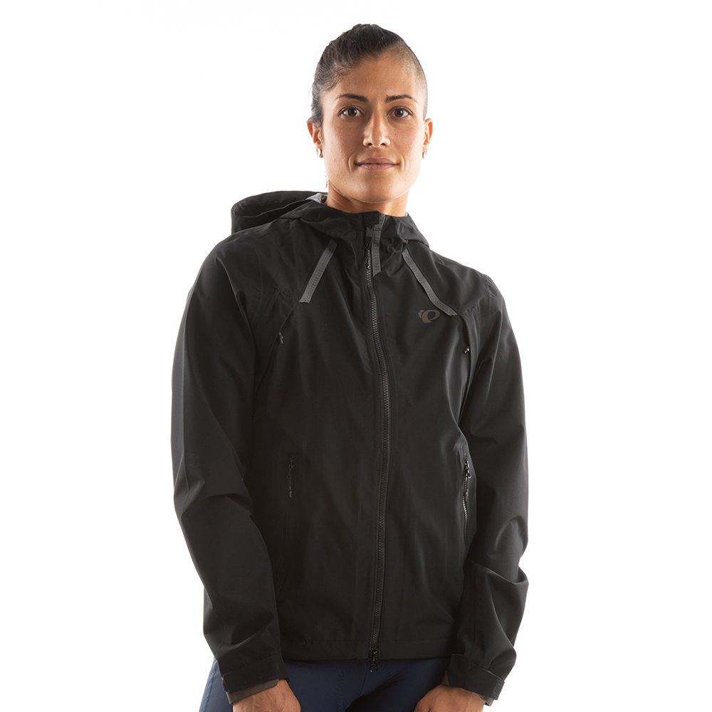 Women's Monsoon WxB Hooded Jacket8