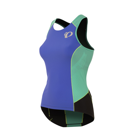 Women's ELITE Pursuit Tri Tank1