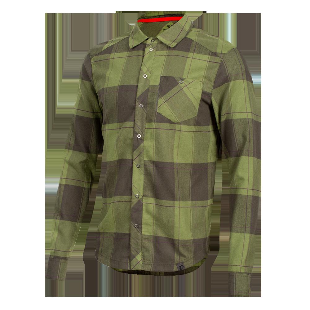 Rove Long Sleeve Shirt1