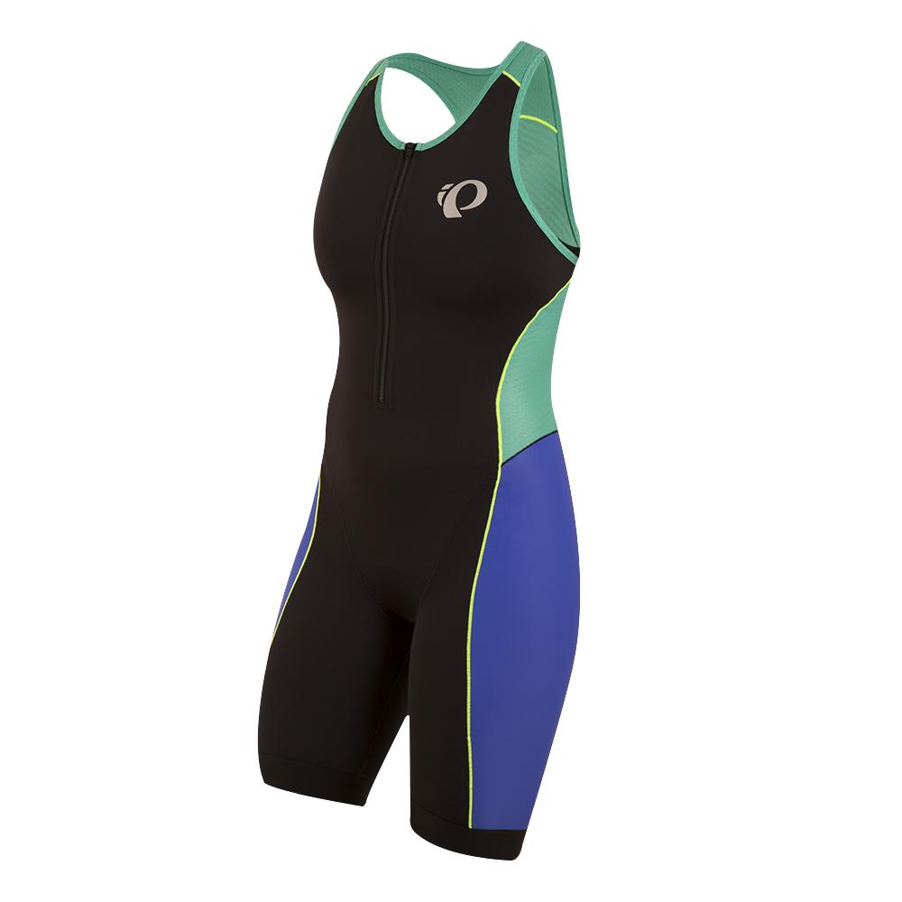 Women's ELITE Pursuit Tri Suit1