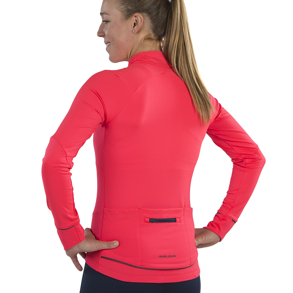 Women's Attack Thermal Jersey7