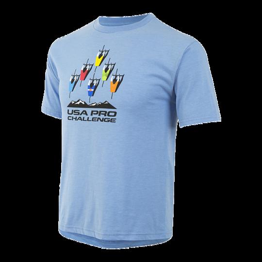 Children's Pro Challenge T-Shirts1