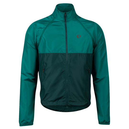 Men's Quest Barrier Convertible Jacket