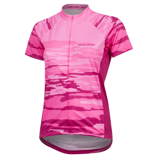 Women's SELECT Escape Short Sleeve Graphic Jersey thumb 6