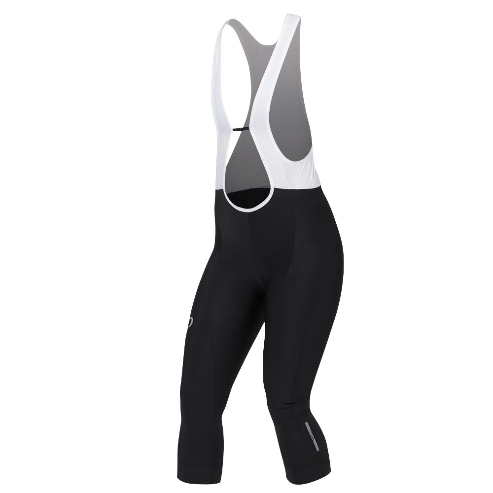 Women's Pursuit Attack Three Quarter Cycling Bib Tight1