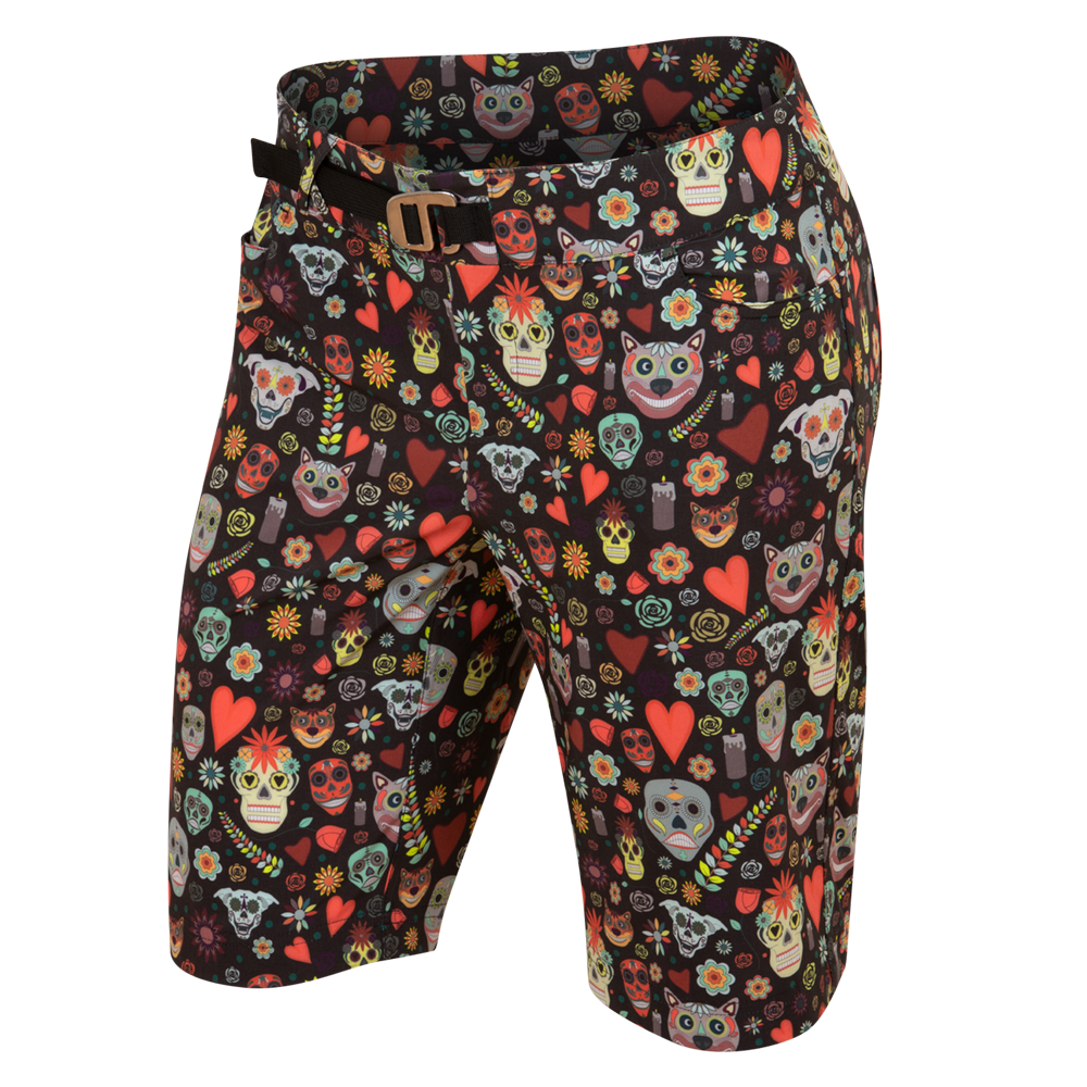 Women's Summit Shell Short1