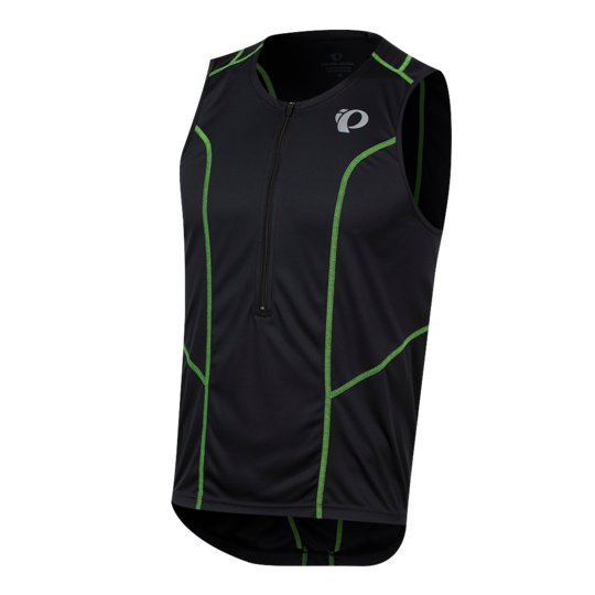 Men's SELECT Pursuit Tri Sleeveless Jersey