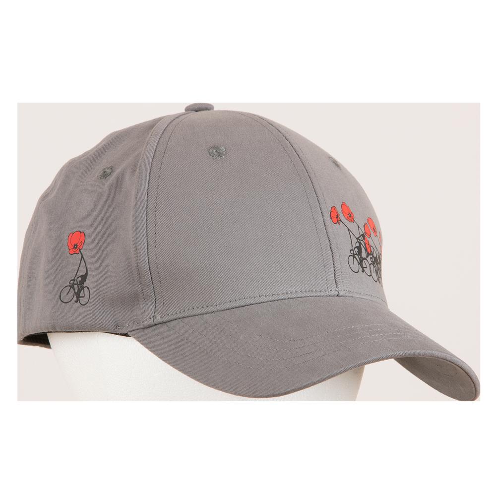 Women's Baseball Hat1