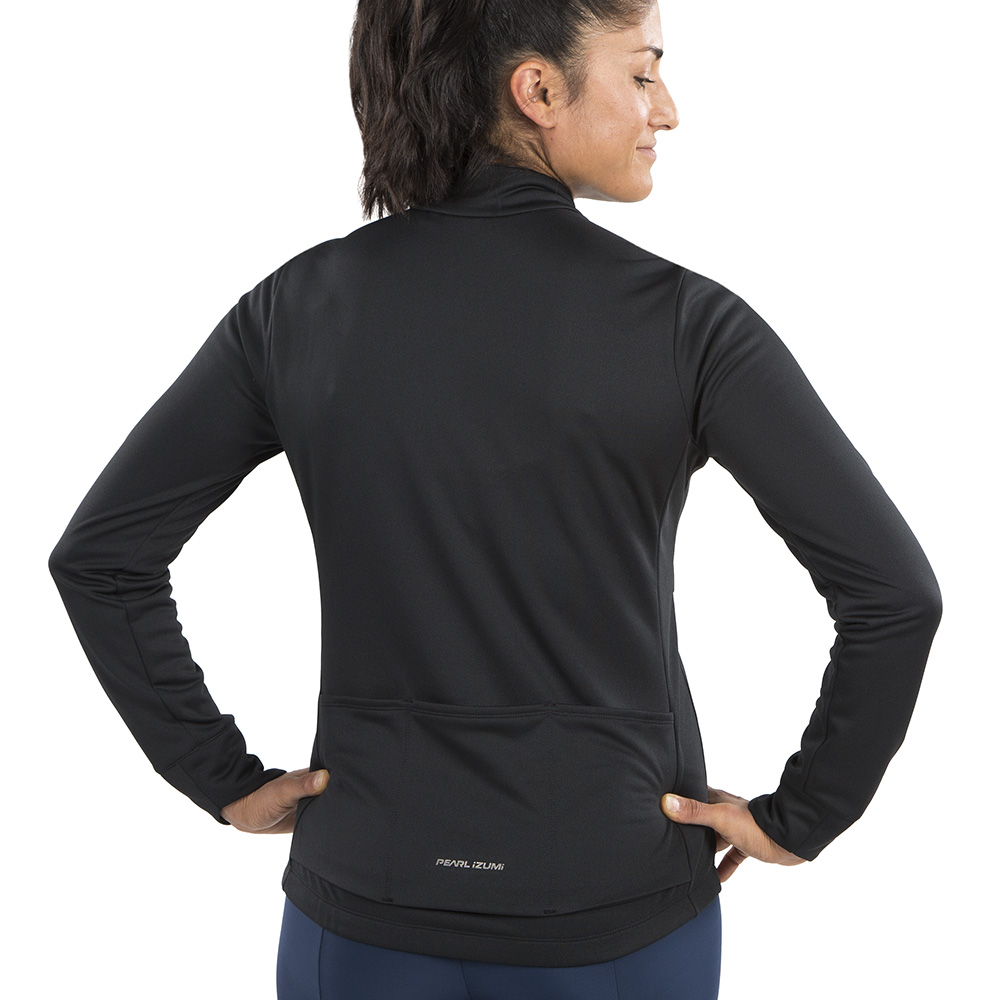 Women's Quest Thermal Jersey3