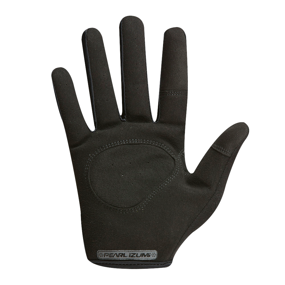 Attack Full Finger Glove2