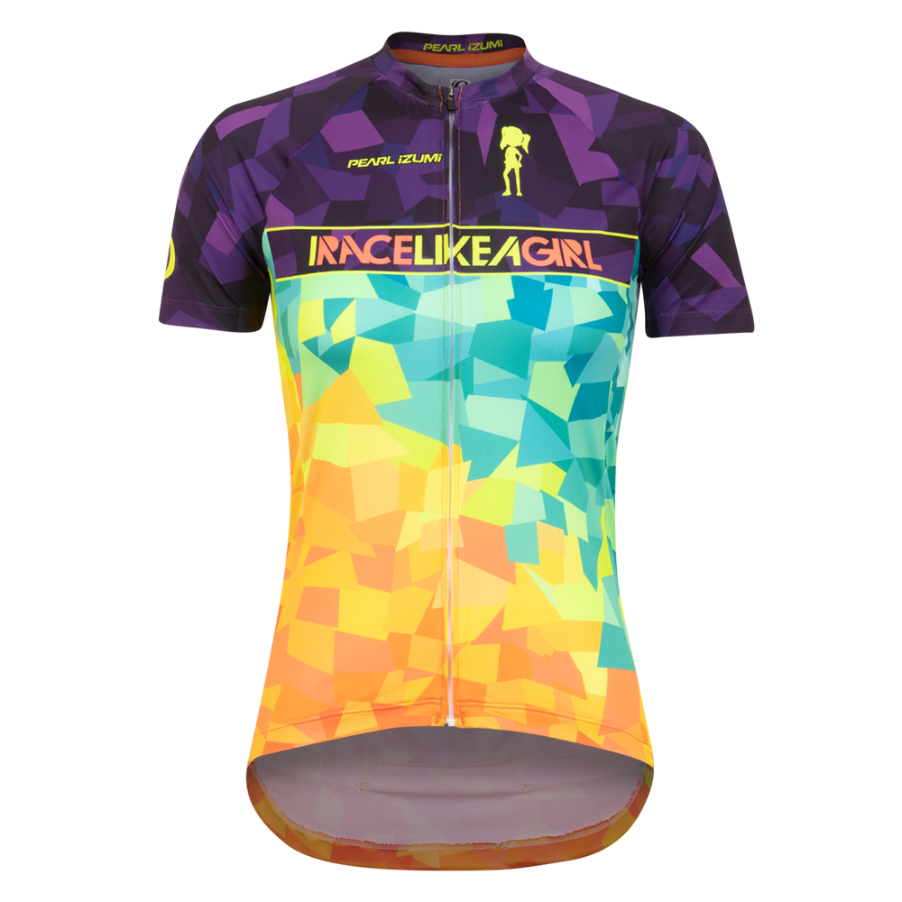 Women's Limited Edition INTERVAL Jersey1