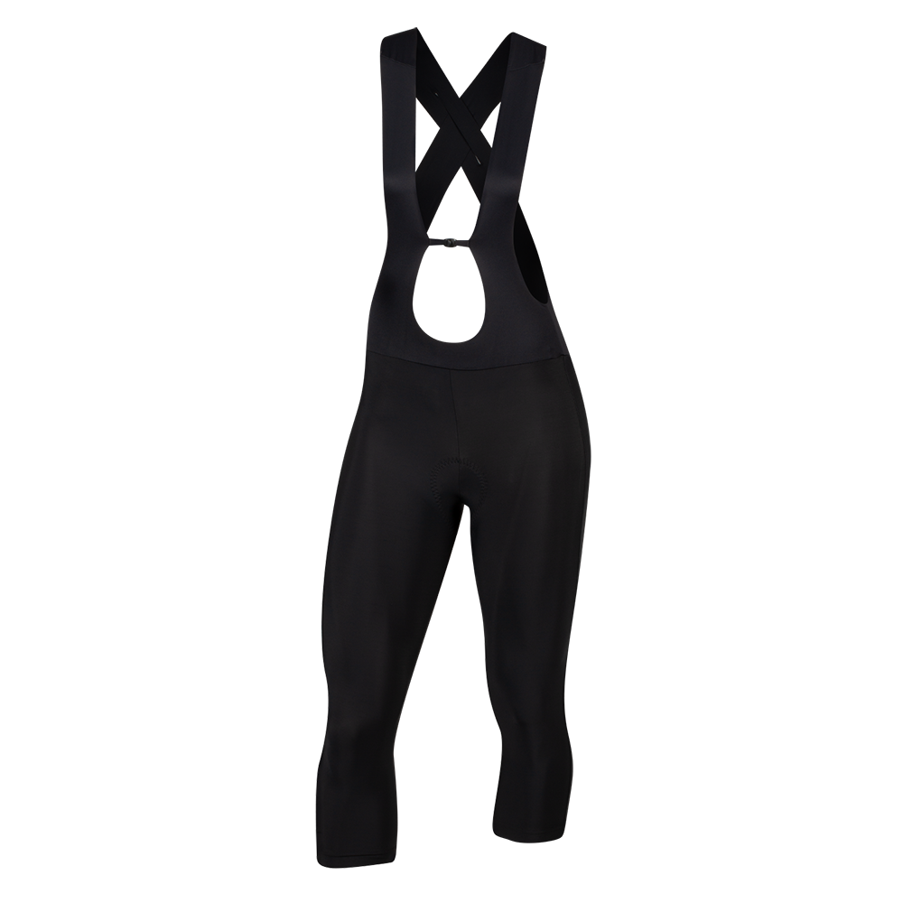 Women's Attack Bib Capri1