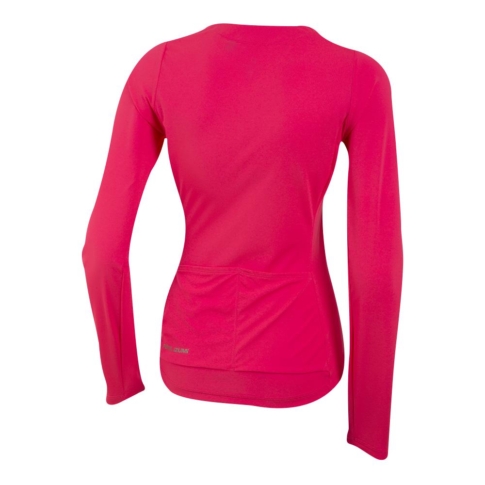 Women's SELECT Pursuit Long Sleeve Jersey2