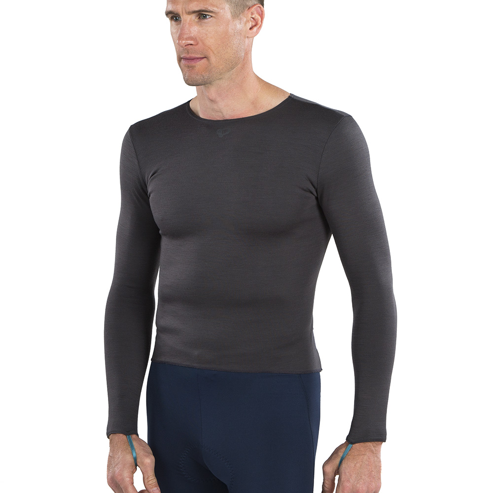 Men's Merino Thermal Long sleeve Baselayer4