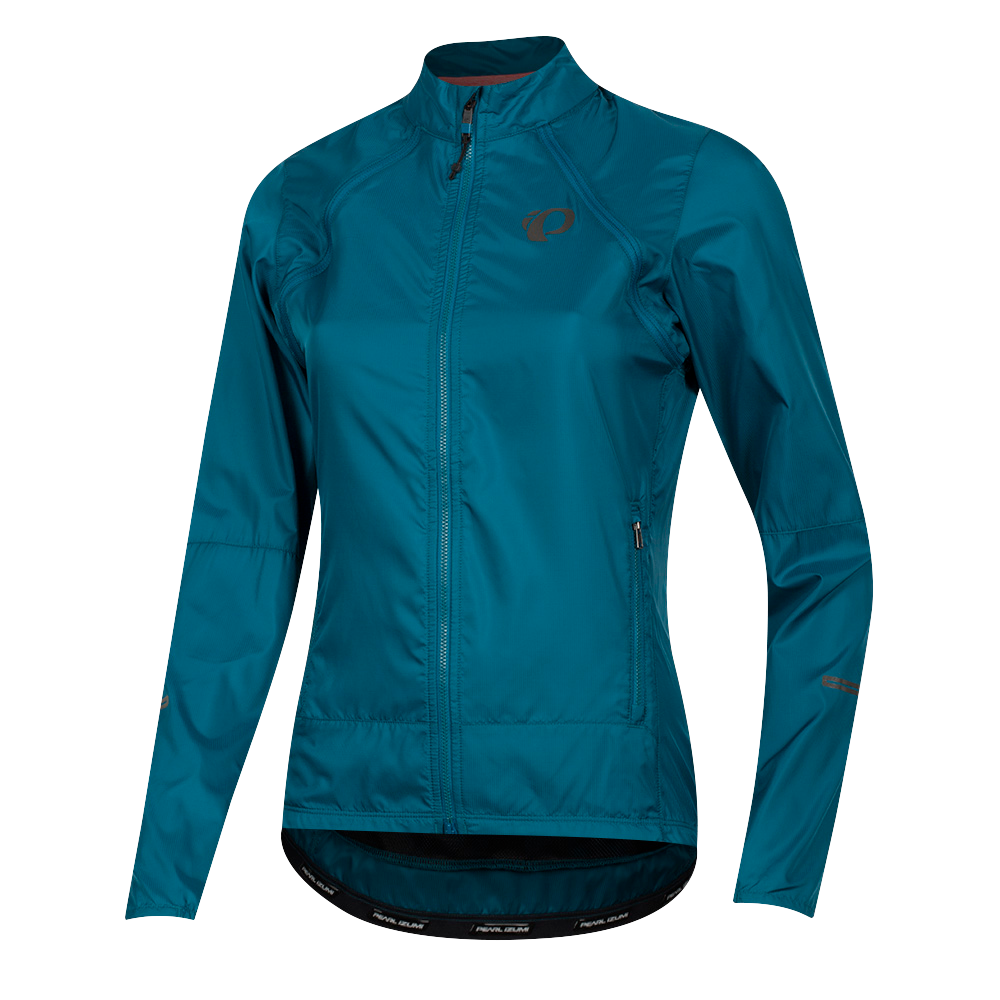 Pearl iZUMi Ride Womens Select Barrier Convertible Jacket