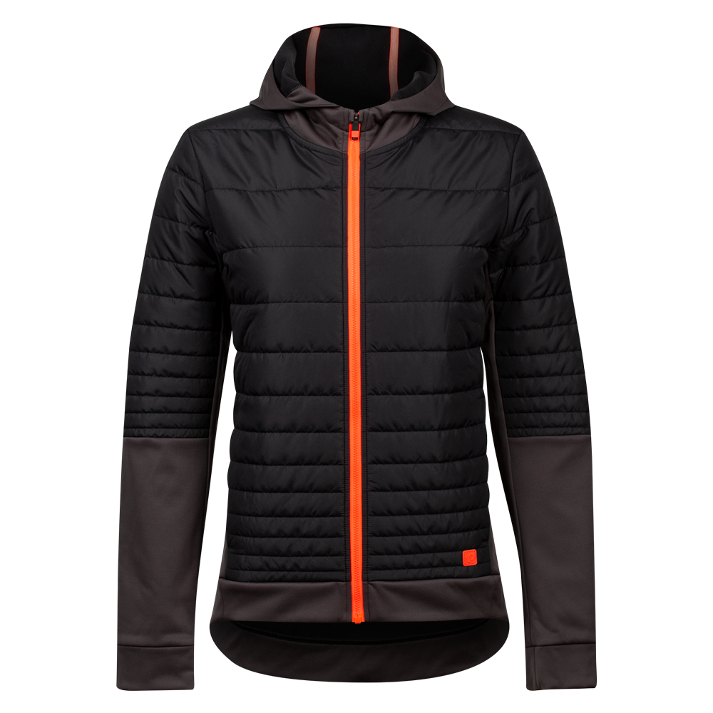 Women's Elevate Insulated AmFIB Jacket1