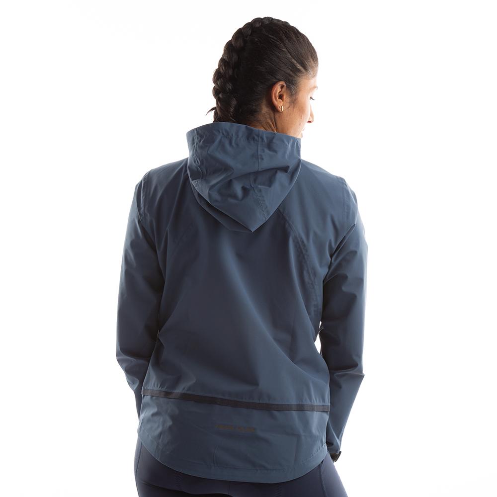 Women's Monsoon WxB Hooded Jacket3