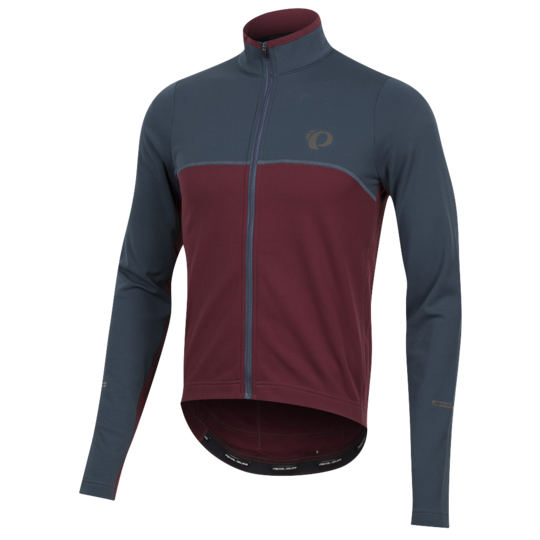 Pearl Izumi Men S Elite Escape Thermal Long Sleeve Jersey
