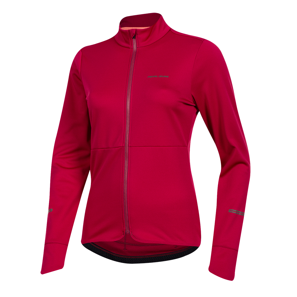 Women's Quest Thermal Jersey1