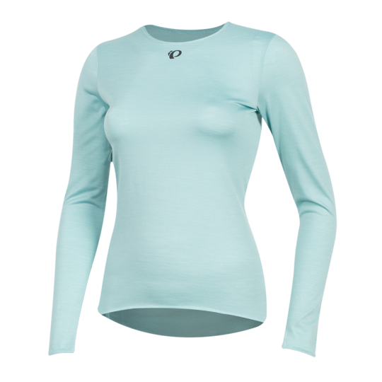 Women's Merino Long sleeve Baselayer1