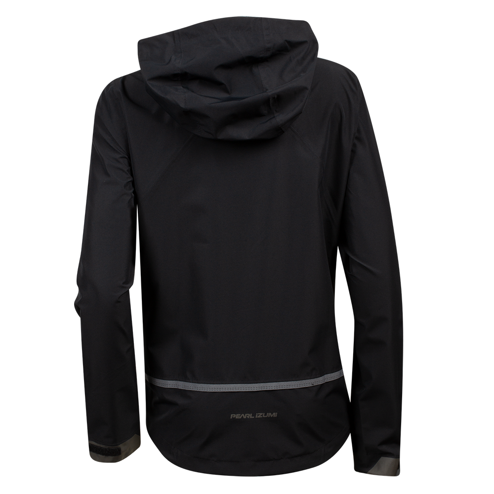 Women's Monsoon WxB Hooded Jacket2