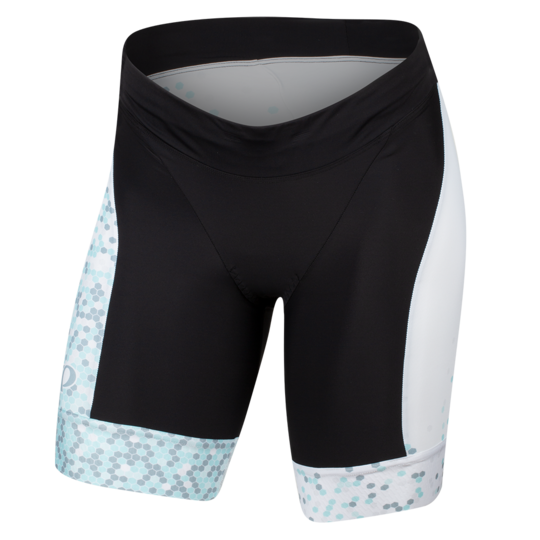 Women's ELITE Graphic Tri Short1