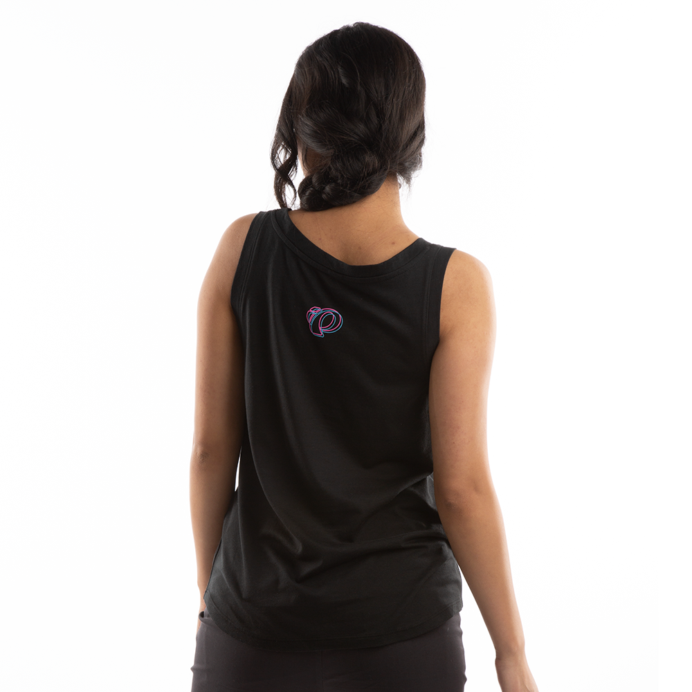 Women's Graphic Muscle Tank3