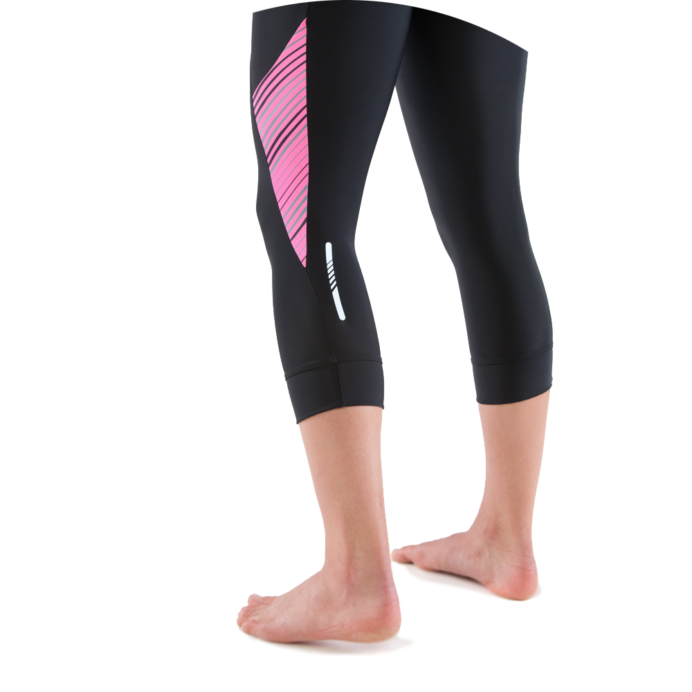 Women's SELECT Pursuit 3/4 Tight3