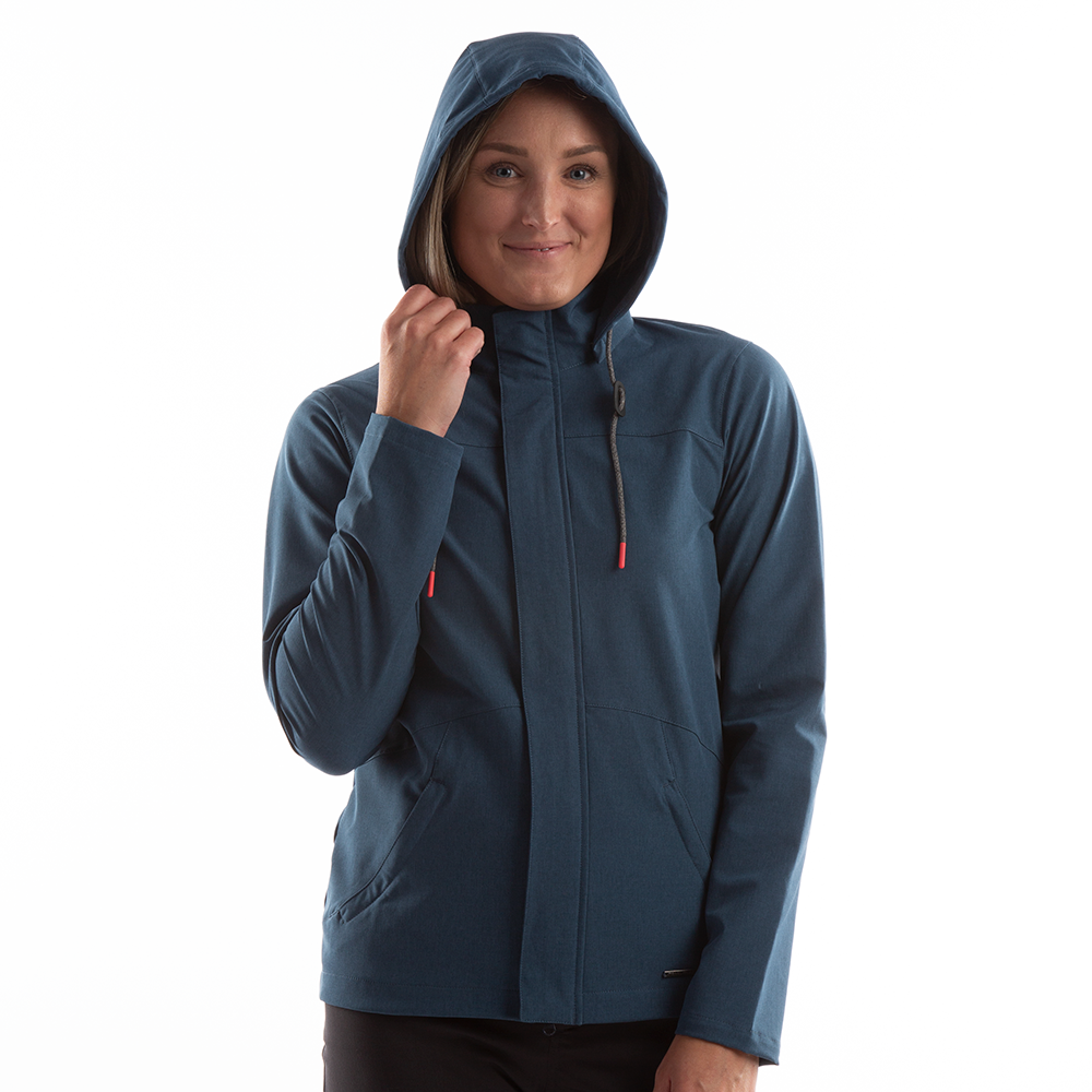 Women's Rove Barrier Jacket6