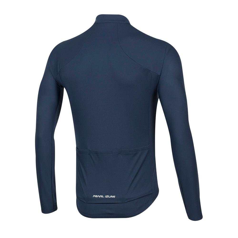 Men's SELECT Pursuit Long Sleeve Jersey2