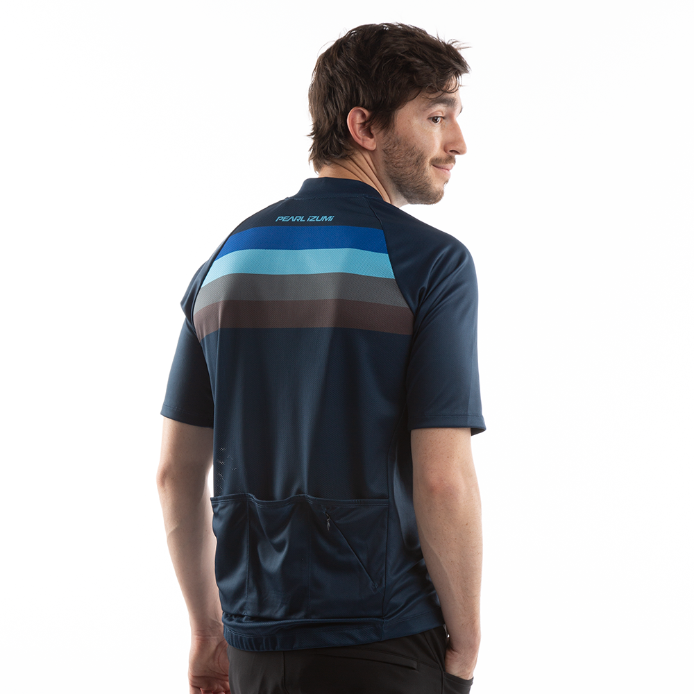 Men's Canyon Graphic Jersey3