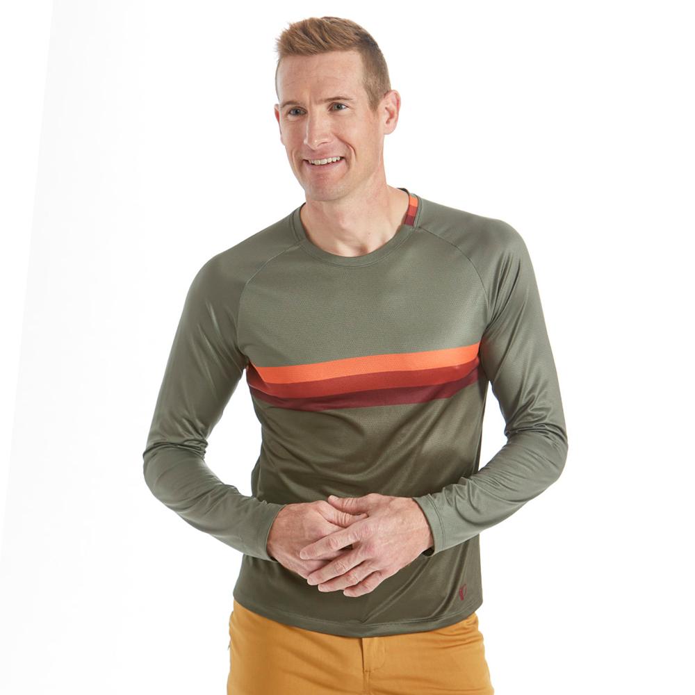 Men's Summit Long Sleeve Shirt7