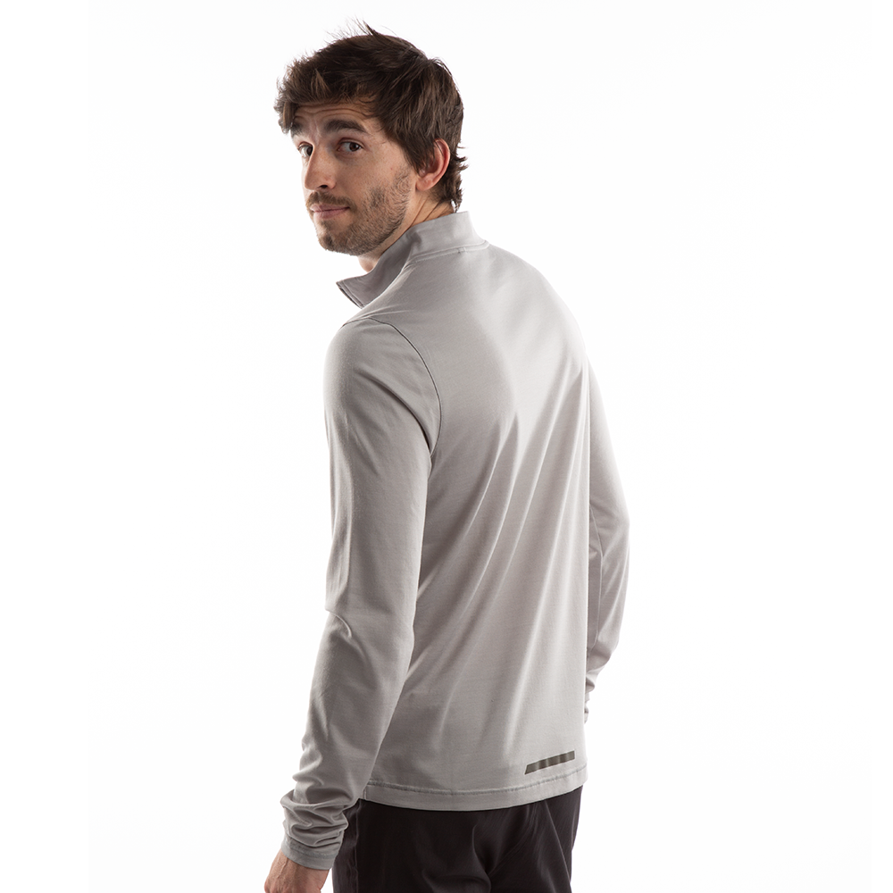 Men's BLVD Merino 1/4 Zip3