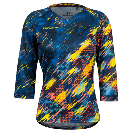 Women's Limited Launch 3/4 jersey