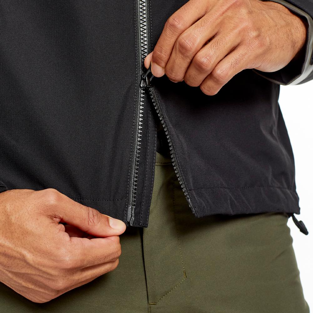 Men's Monsoon WxB Hooded Jacket11
