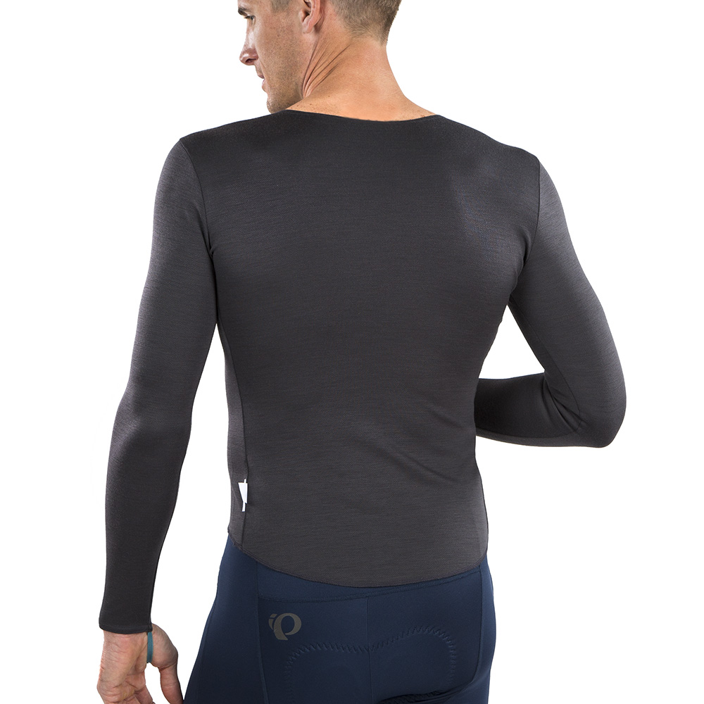 Men's Merino Thermal Long sleeve Baselayer4