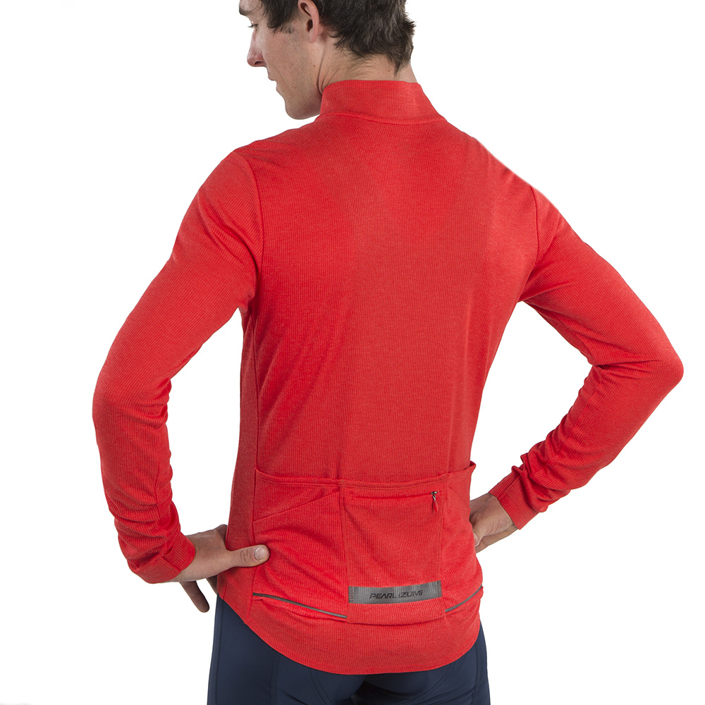 Men's PRO Thermal Jersey3