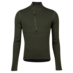 Men's PI / BLACK Merino Thermal Sweater