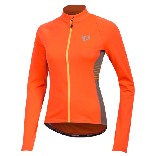 Women's SELECT Pursuit Thermal Jersey1