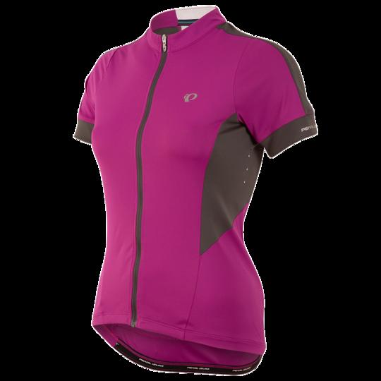 Women's ELITE Pursuit Short Sleeve Jersey1