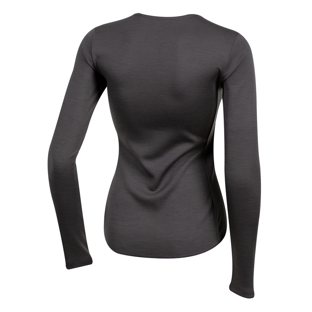 Women's Merino Thermal Long sleeve Baselayer2
